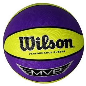 Мяч баскетбольный Wilson MVP Mini Bball SZ3 SS17