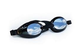Очки для плавания Spurt 700 AF 11 черные