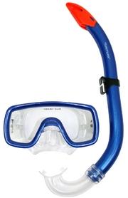 Набор для дайвинга детский Tunturi Snorkel Set Junior 14TUSSW029