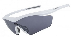 Очки спортивные Green Cycle GC-GL6226B белые
