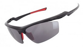 Очки спортивные Green Cycle GC-GL6278A2 черные