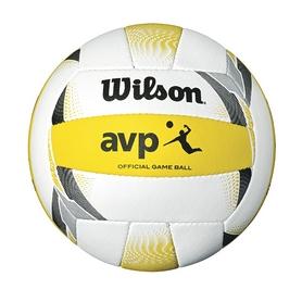 Фото 1 к товару Мяч волейбольный Wilson AVP II Official Beach SS17