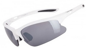 Очки спортивные Green Cycle GC-GL9629W белые