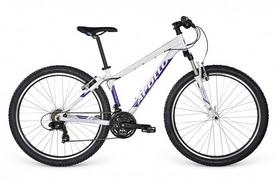 "Велосипед горный женский Apollo Aspire 10 27,5"" WS белый, рама - M"