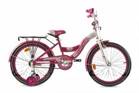 """Велосипед детский Ardis Fashion Girl BMX - 20"""", розовый (A20BMX03)"""