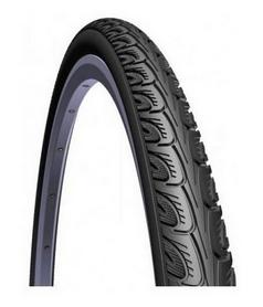 """Покрышка велосипедная Mitas (Rubena) 26"""" x 1 1/2"""" 40x584 Hook V69 Classic черная"""