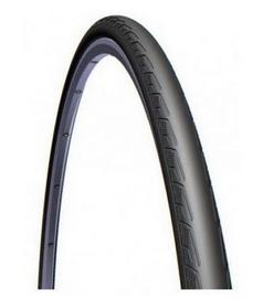 """Покрышка велосипедная Mitas (Rubena) 26"""" x 1.25"""" 32x559 Syrinx V80 Classic черная"""