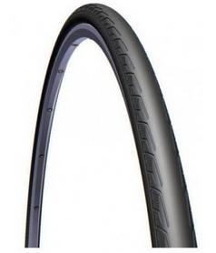 """Покрышка велосипедная Mitas (Rubena) 26"""" x 1.50"""" 40x559 Syrinx V80 Classic 22 черная"""