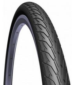 """Покрышка велосипедная Mitas (Rubena) 28"""" x 1.75"""" (47x622) Flash V66 Classic"""