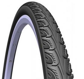 """Покрышка велосипедная Mitas (Rubena) 28"""" x 1.1/2"""" (40x635) Hook V69 Classic"""
