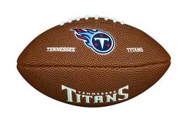 Мяч для американского футбола Wilson NFL Mini Team Logo FB CL SS17 WTF1533XBTN