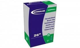 "Камера велосипедная Schwalbe AV13D 40 мм Downhill EK 26"" (54/75x559)"