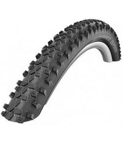 "Покрышка велосипедная Schwalbe Smart Sam HS367 Performance 26""x2.10"" (54x559) B-SK ORC 67EPI"