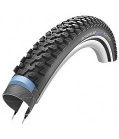 """Покрышка велосипедная Schwalbe Marathon Plus MTB SmartGuard 26""""x2.25"""" (57-559) B/B+RT HS468 DC 67EPI 36B"""