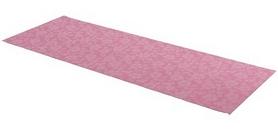 Коврик для йоги (йога-мат) Tunturi Yoga Mat Printed
