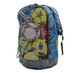 Сумка-рюкзак на 20 мячей ZLT С-4894