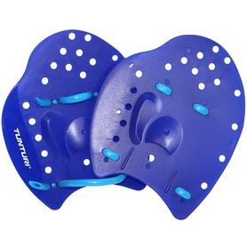 Лопатки для плавания (ласты для рук) средние Tunturi Hand Paddles M
