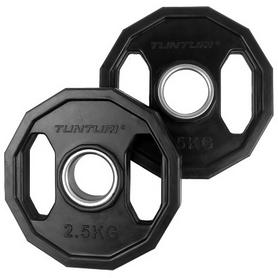 Диск олимпийский Tunturi 14TUSCL273 Olympic Disk 2х2,5 кг