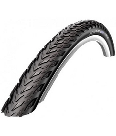 "Покрышка велосипедная Schwalbe 28""x1.60""-700x40C (42x622) Tyrago"