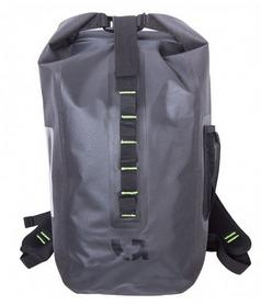 Рюкзак велосипедный Green Cycle Rocksteady 30 л черный