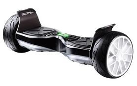 Гироскутер SmartYou Z1 Pro Edition 8,5 Black/Silver