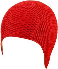 Шапочка для плавания мужская Beco 7300 5 красная