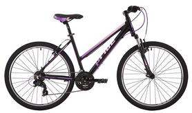 """Велосипед горный женский Pride Stella 1.0 26"""" черный 2017, рама - 20"""""""