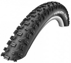 "Покрышка велосипедная Schwalbe 27.5""x2.25""-650B (57x584) Tough Tom K-Guard HS411 B/B-SK SBC"