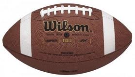 Мяч для американского футбола Wilson TDJ Cosmopolite JR SS17 WTF1713X