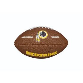 Мяч для американского футбола Wilson NFL Mini Team Logo FB CL SS17 WTF1533XBWS