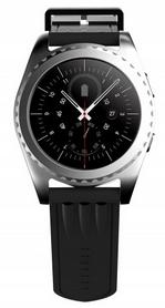 Умные часы SmartYou S3 Silver/Black