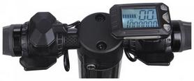 Фото 5 к товару Электросамокат SmartYou X1 Pro ESX1PBL Black