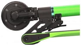 Фото 2 к товару Электросамокат SmartYou X1 Pro ESX1PG Green