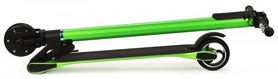 Фото 3 к товару Электросамокат SmartYou X1 Pro ESX1PG Green