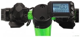 Фото 4 к товару Электросамокат SmartYou X1 Pro ESX1PG Green