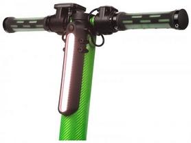 Фото 5 к товару Электросамокат SmartYou X1 Pro ESX1PG Green