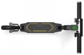 Фото 2 к товару Электросамокат SmartYou X3 Sport ESX3SBL Black