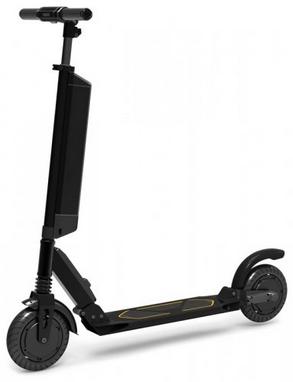 Электросамокат SmartYou X3 Sport ESX3SBL Black
