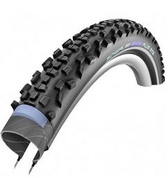 "Покрышка велосипедная 26""x1.75"" (47x559) Schwalbe Marathon Plus MTB HS412 SmartGuard B+RT ORC 67EPI"