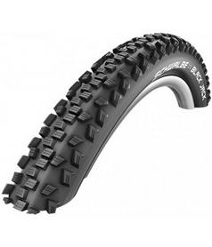 "Покрышка велосипедная 26""x2.00"" (50-559) Schwalbe Black Jack HS407 KevlarGuard B/B-SK SBC 50EPI"