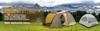 Палатка четырехместная Х-1036 GreenCamp - фото 3