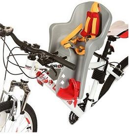Велокресло детское Profi M 3131-1 серое