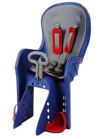 Велокресло детское Profi M 3131-2 синее