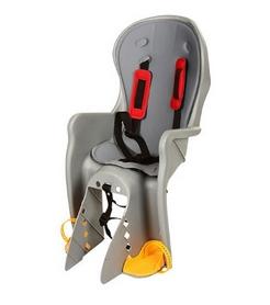 Велокресло детское Profi M 3132-4 светло-серое