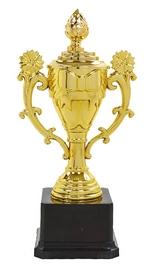 Кубок ZLT C-858 золотой, высота 24 см