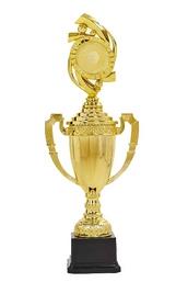 Кубок ZLT DS897C золотой, высота 41 см