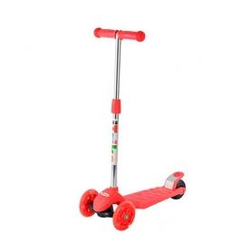 Самокат детский трехколесный iTrike BB 3-013-4-K красный