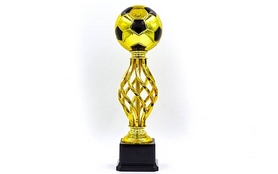 Награда (приз) спортивная ZLT Ball YK-047С