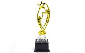 Награда (приз) спортивная ZLT Run YK-132B