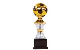 Награда (приз) спортивная ZLT Футбольный мяч YK-015